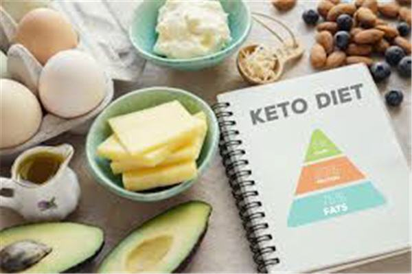 وجبات افطار للكيتو دايت .. نظام اكلات الكيتو دايت