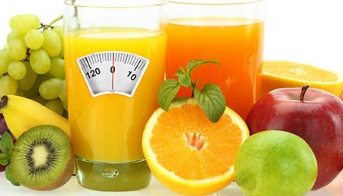 أضرار رجيم السوائل لانقاص الوزن الزائد